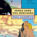 Concrete 5 - Pensa come una montagna di Paul Chadwick