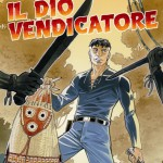 Mister No - Il dio vendicatore