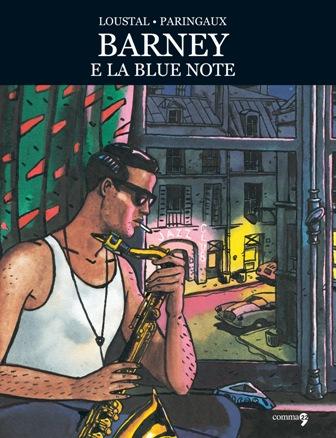barney e la blue note