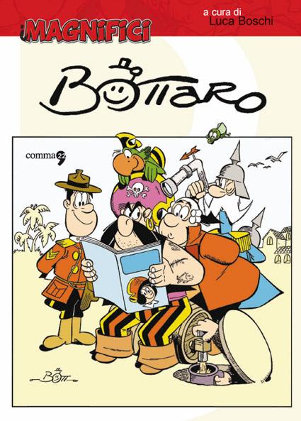 Luciano Bottaro a cura di Luca Boschi