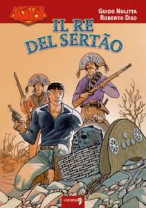 Mister No - Re del Sertao