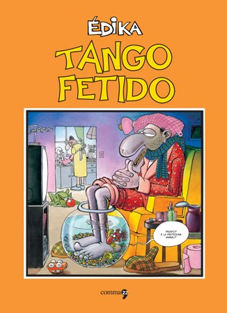 Tango fetido di Edika