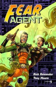 fear agent ripartenza