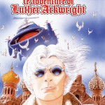 avventure luther arkwright