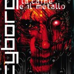 Cyborg la mente e il metallo