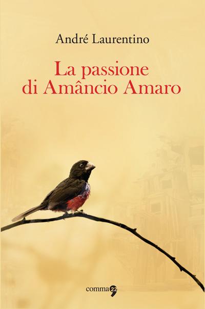 la passione di amancio amaro