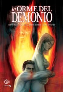 le orme del demonio