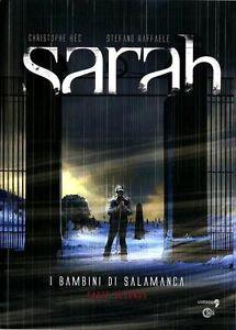 sarah 2