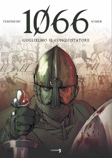 1066 di Tenderini e Weber