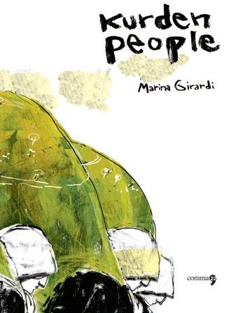 Kurden People di Marina Girardi