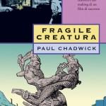 Concrete 3 - Fragile creatura di Paul Chadwick