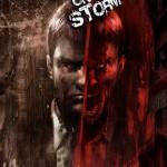 Ryder on the Storm di David Hine e Wayne Nichols