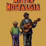 Mister Nostalgia di Robert Crumb