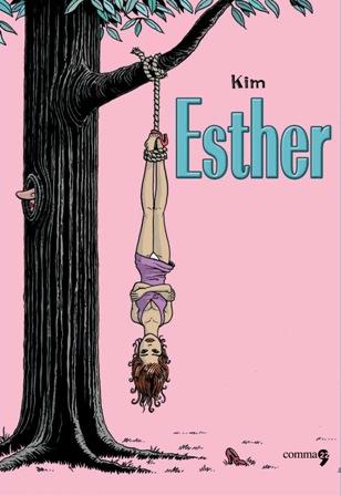 Esther di Kim Duchateau