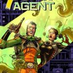 fear agent - la ripartenza di Rick Remender e Tony Moore