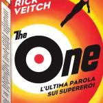 The One di Rick Veitch